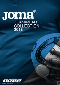 Футбольная форма Joma для команд в футбольном магазине SOCCERSHOP.ru