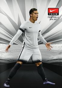 Футбольная форма Nike для команд в футбольном магазине SOCCERSHOP.ru